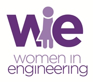 Women in Engineering wordmark