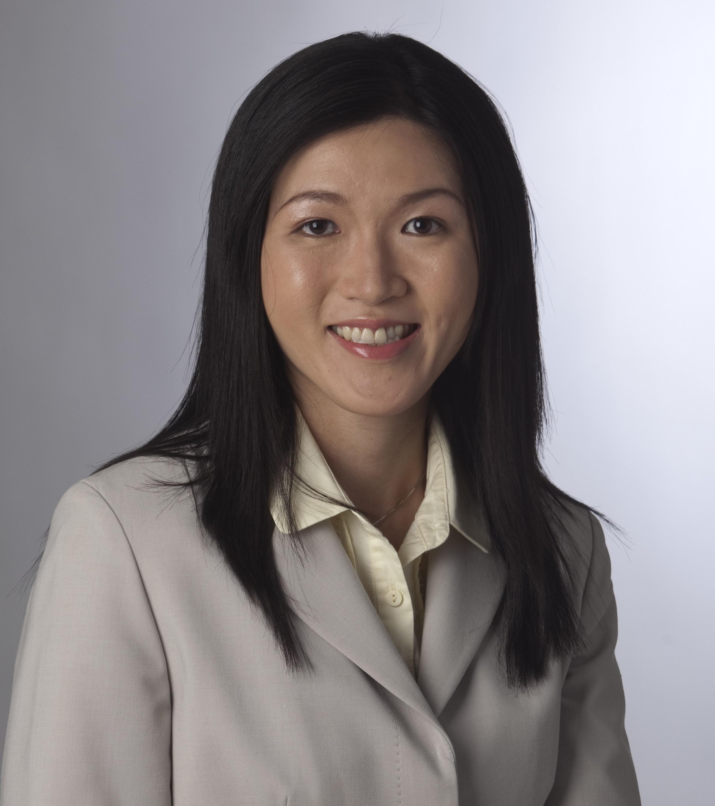 Evelyn Yim