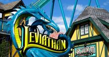 Leviathan sign