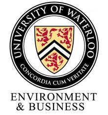 UW Environment and Business Logo