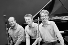 3 student composers