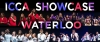 ICCA Waterloo showcase poster