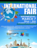 International Fair Poster