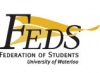 University of Waterloo Federation of Students Logo