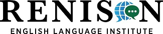 Renison English Language Institute logo