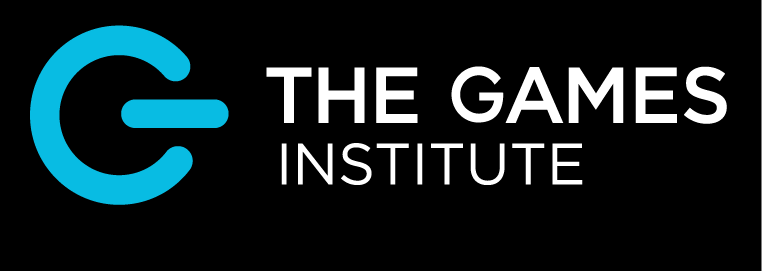The logo for The Gmaes Institute
