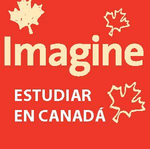 Imagine Education in Canada logo