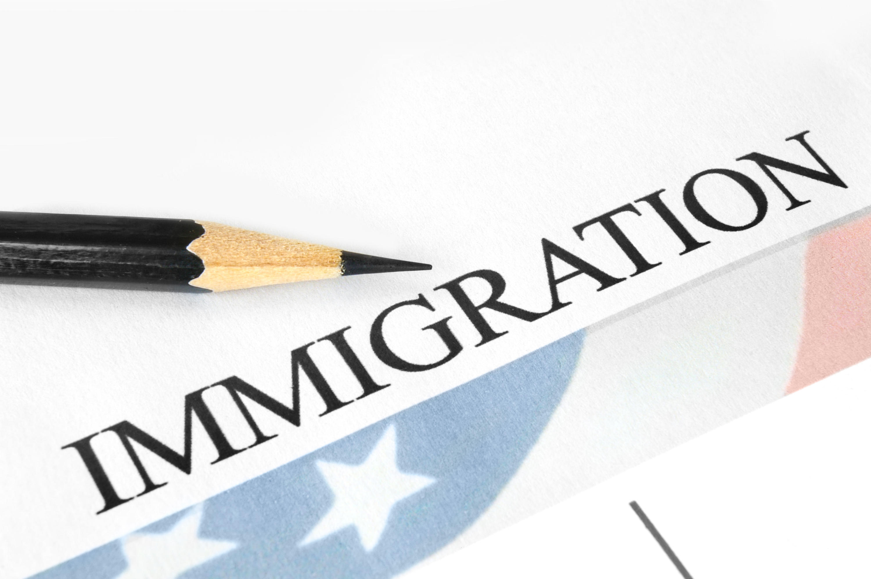 Immigration Paper