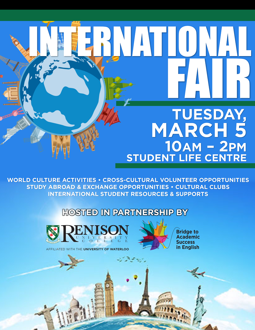 International Fair