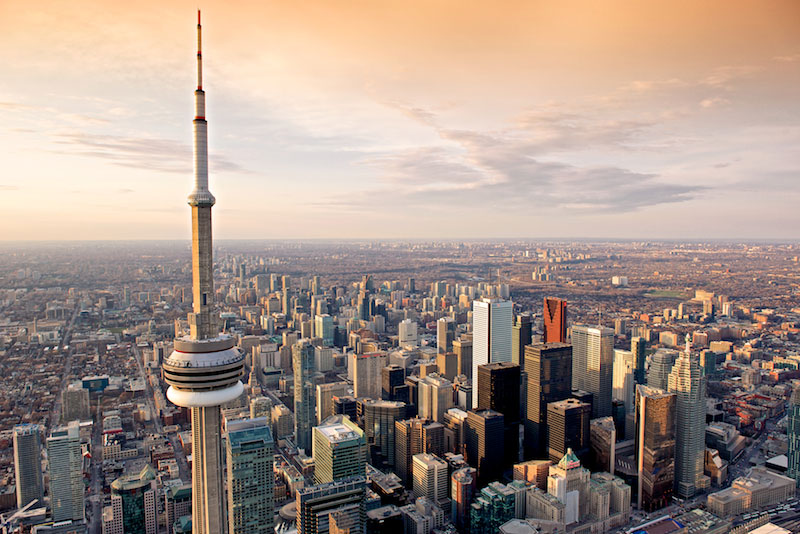 Image of Toronto City