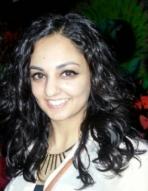 Ashna Bhagwanani
