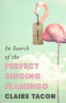 Perfect Singing Flamingo