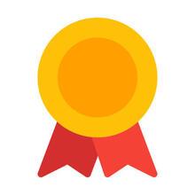 Contest Ribbon Icon