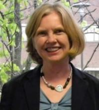 Lynne Magnusson