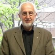 Ernie Regehr