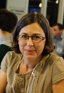 Kathy Acheson head shot