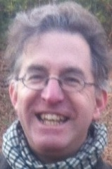 Photo of Ken Hirschkop.