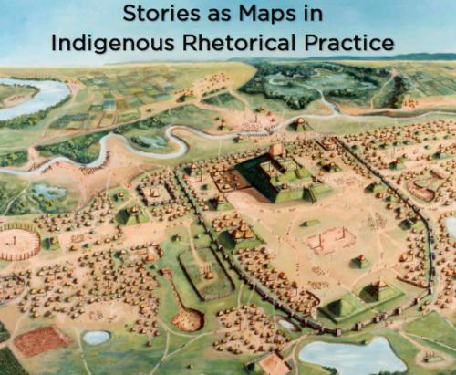 Indigenous village map