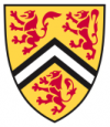 University of Waterloo crest