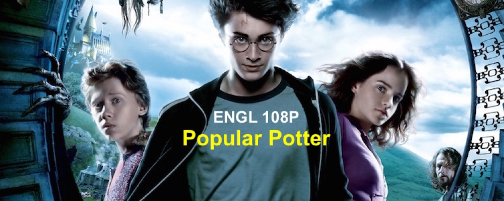 Poster of Harry, Ron, and Hermione from Harry Potter.