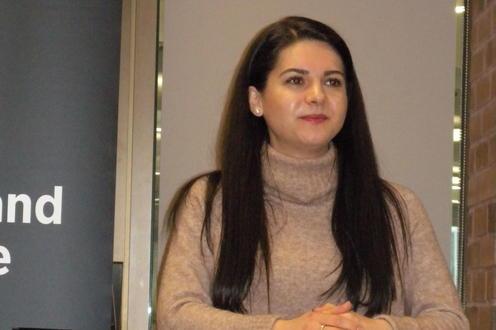 Photo of Masa Torbica.