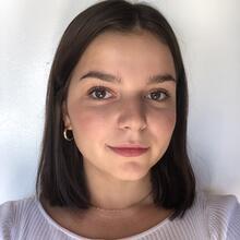 Photo of Aldijana Halilagic.
