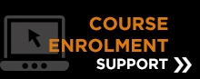 Course enrolment support