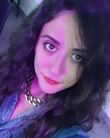 Photo of Elianne El-Amyouni