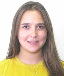 Photo of Lara El Makkawi