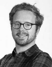 Photo of Matthew Bandura.