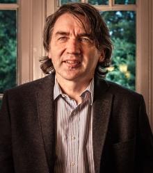 Photo of Norm Klassen.