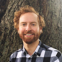 Photo of Zachary Pearl.