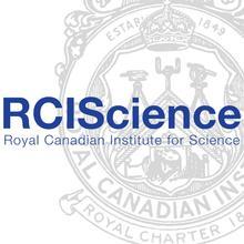 Logo for RCIScience