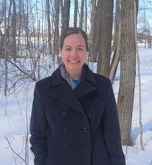 Rachel Zehr