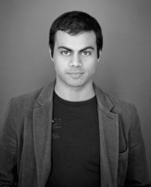Photograph of Shawn DeSouza