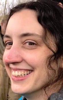 Photo of Stacy Denton.