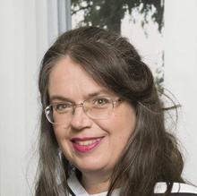 Photo of Maude Stephany.