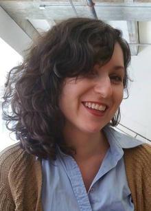Photo of Valerie Uher.