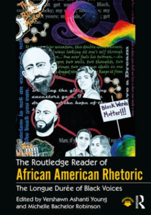 Routledge Reader of African American Rhetoric