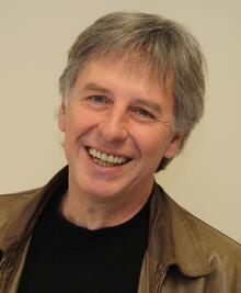 Photo of Winfried Siemerling.