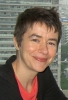 Photo of Tristanne Connolly.