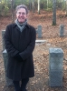 Ken Hirschkop at Walden Pond