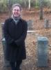 Ken Hirschkop at Walden Pond