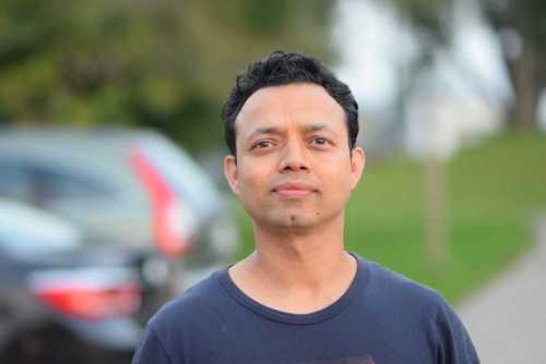 Dhruba Neupane picture