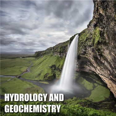 hydrology and geochemistry