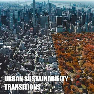urban transitions