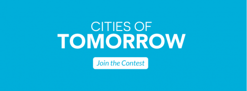 Cities of Tomorrow banner