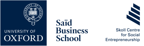 University of Oxford, Skoll School of Social Entrepreneurship