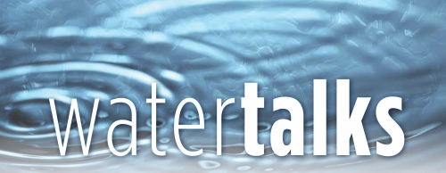 Water Talks banner image