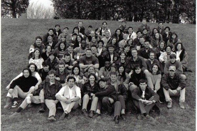 Planning Class of 1995